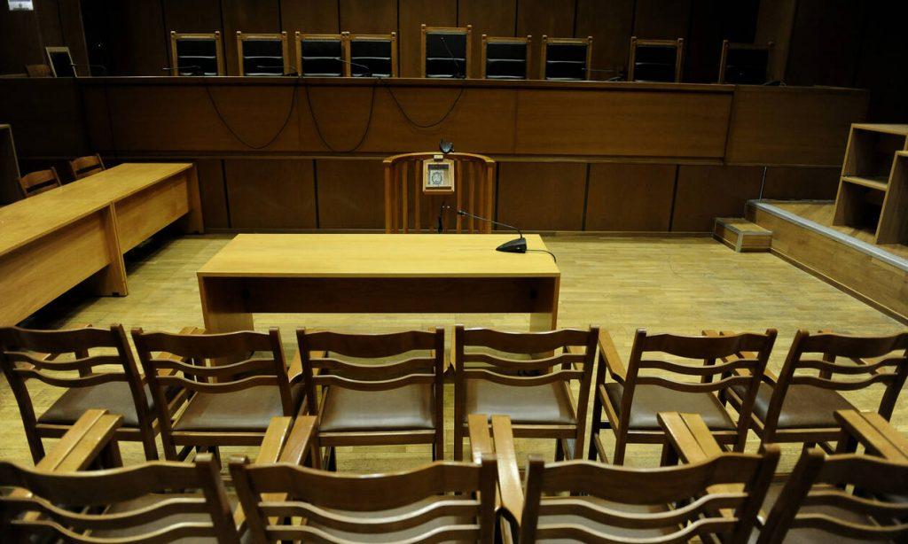 Αυξάνονται κατά έξι οι θέσεις των εισαγγελέων