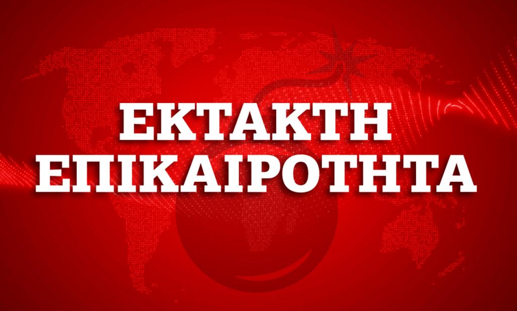 ΕΚΤΑΚΤΟ: Νεκρός από πυρκαγιά στον Αυλώνα