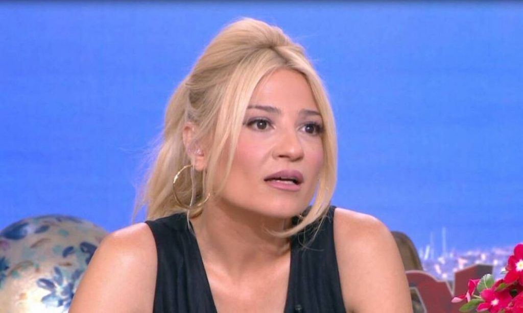 To Πρωινό: Ξέσπασε η Φαίη Σκορδά για όσα ακούγονται για τα προσωπικά της (VIDEO)