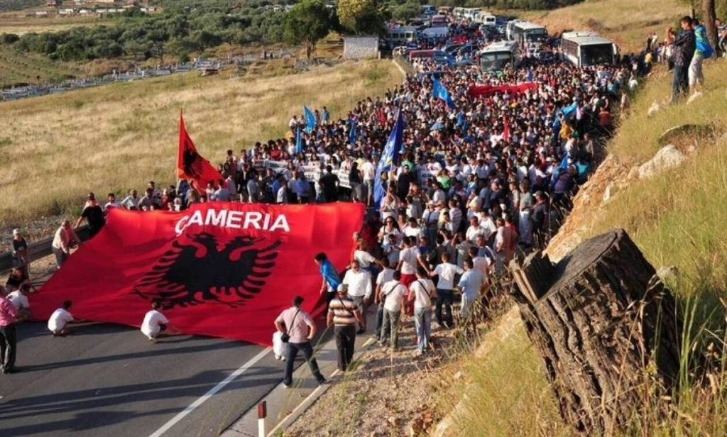 Σε κρίση η Αλβανία -«Eκστρατεία» κατά της Ελλάδας από τους Τσάμηδες