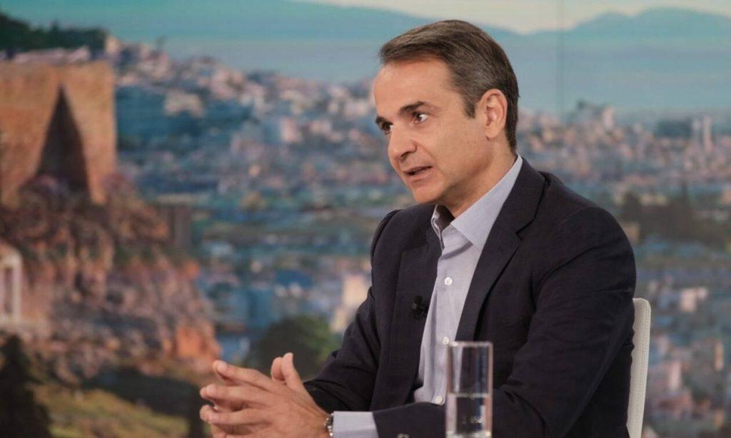 Εκλογές 2019: Ο Κυριάκος Μητσοτάκης απέναντι σε δέκα δημοσιογράφους απόψε στον Alpha