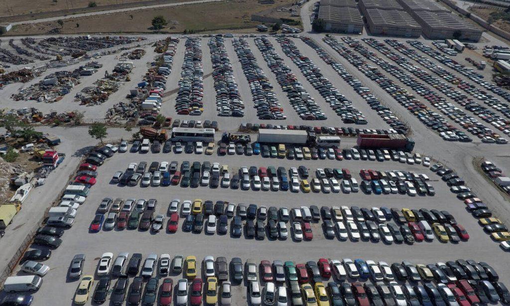 Δημοπρασία: Αγοράστε Audi S3 με 900 ευρώ και BMW 525 με 1.200 ευρώ - Δείτε τα 122 οχήματα (ΛΙΣΤΑ)