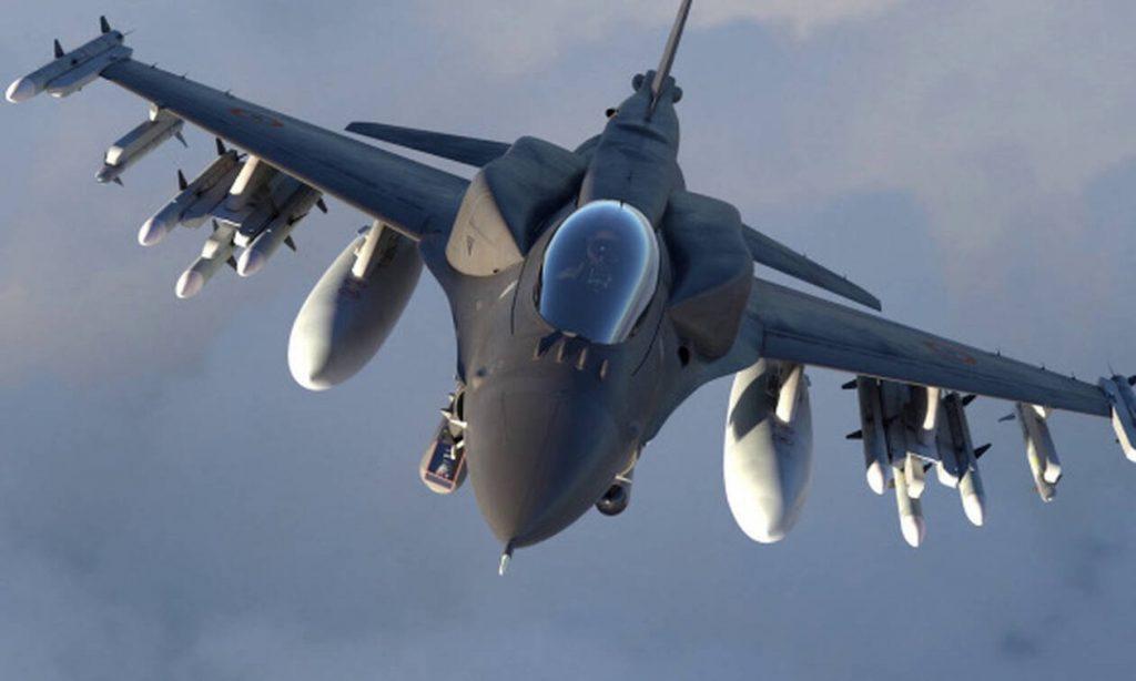 Αυτό είναι το νέο μαχητικό της Ελλάδας - Η απάντηση στους S-400 (photos)