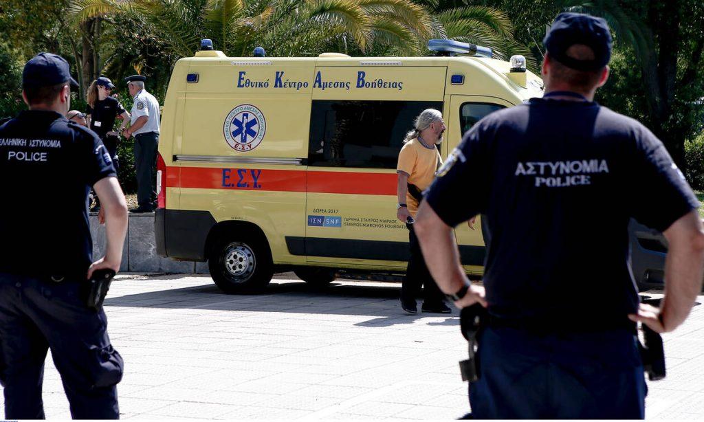 Συναγερμός στη Θεσσαλονίκη: Τον πυροβόλησε στη μέση του δρόμου