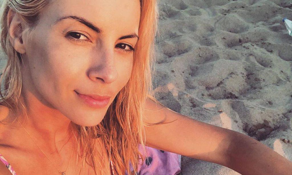 Μαρία Λουίζα Βούρου: Μας δείχνει πώς να μην παχύνουμε ακόμα και στις διακοπές
