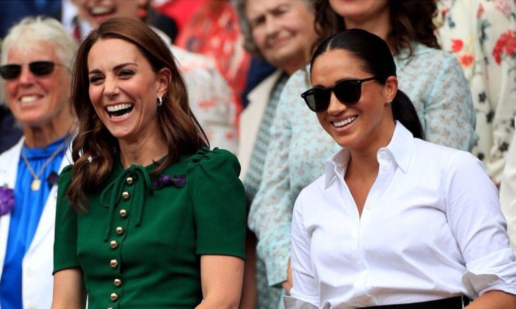 Kate Middleton: Δε φαντάζεσαι ποιος της έκανε την πιο ωραία υπόκλιση