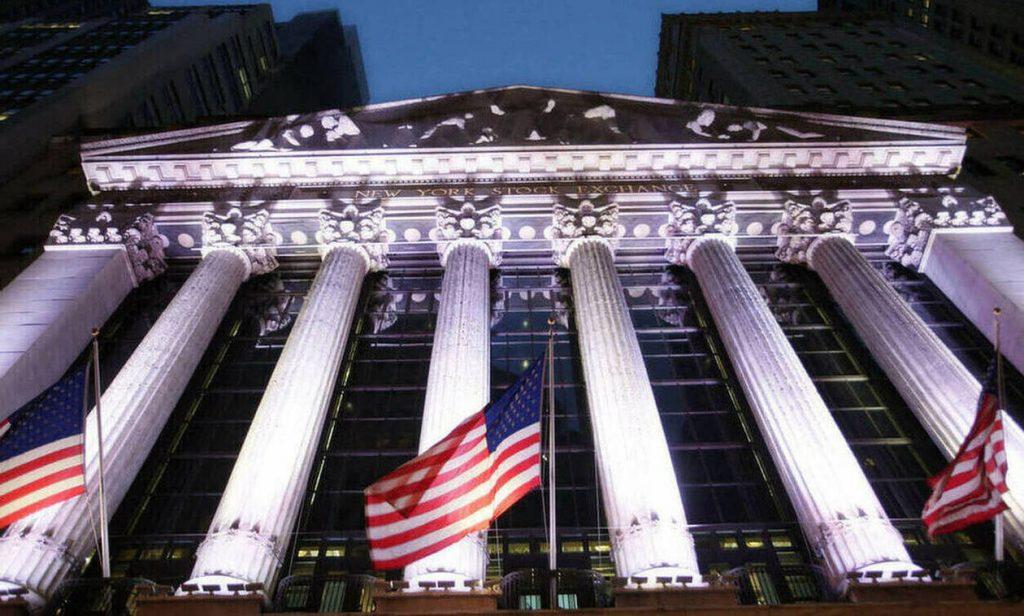 Κλείσιμο με πτώση στη Wall Street - Άνοδος στο πετρέλαιο