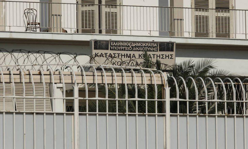 Υπόθεση μαφίας φυλακών: Αποφυλακίζεται ο δικηγόρος Γιώργος Αντωνόπουλος