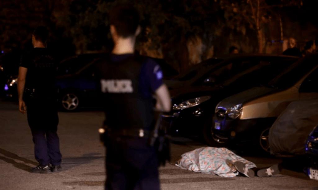 Θρίλερ με το πτώμα που βρέθηκε σε πάρκινγκ στο Νέο Κόσμο