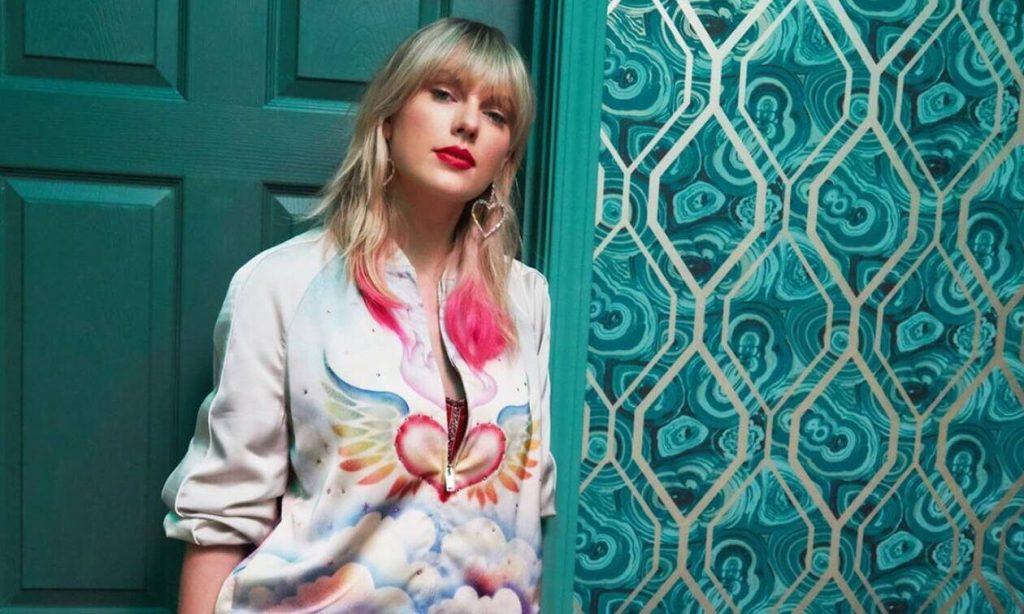 Taylor Swift: Το ρεκόρ του νέου δίσκου της «Lover»