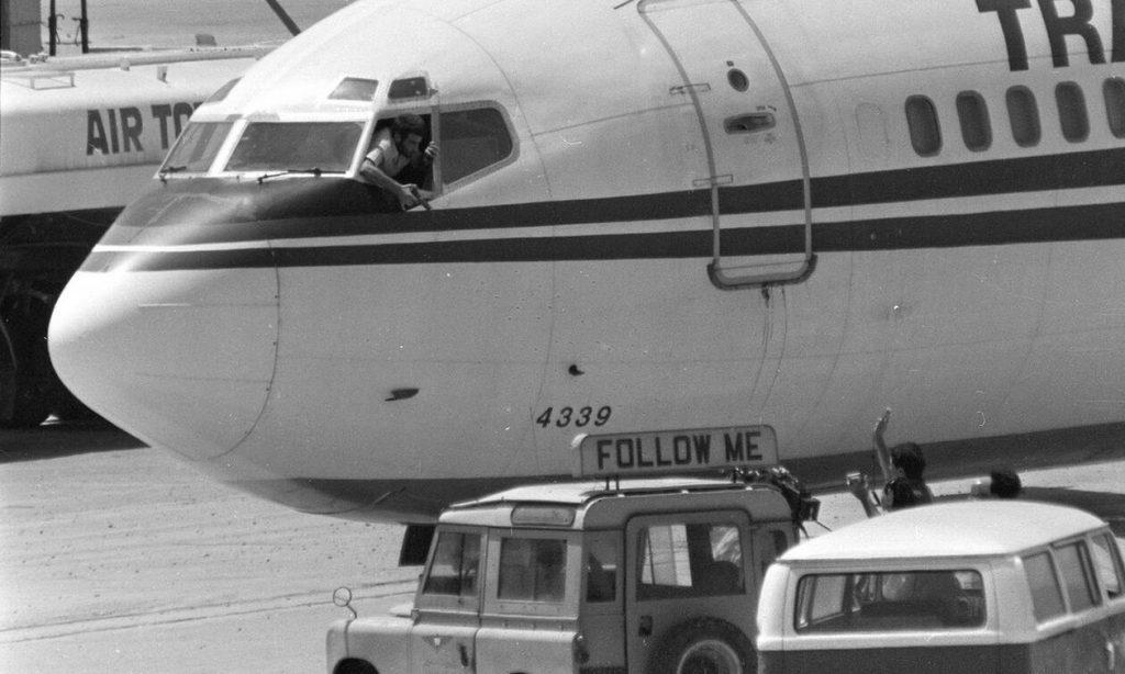 Ελεύθερος ο Λιβανέζος που συνελήφθη στη Μύκονο - Δεν ήταν ο αεροπειρατής της TWA