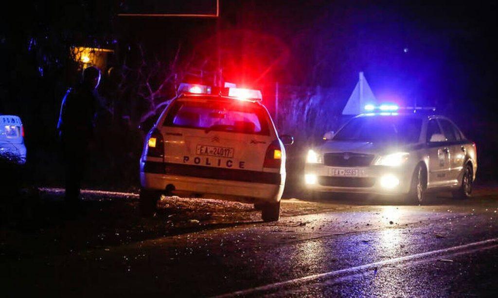 Νύχτα - θρίλερ στον Ασπρόπυργο: Καταδίωξη, πυροβολισμοί και σκηνές «φαρ ουέστ»