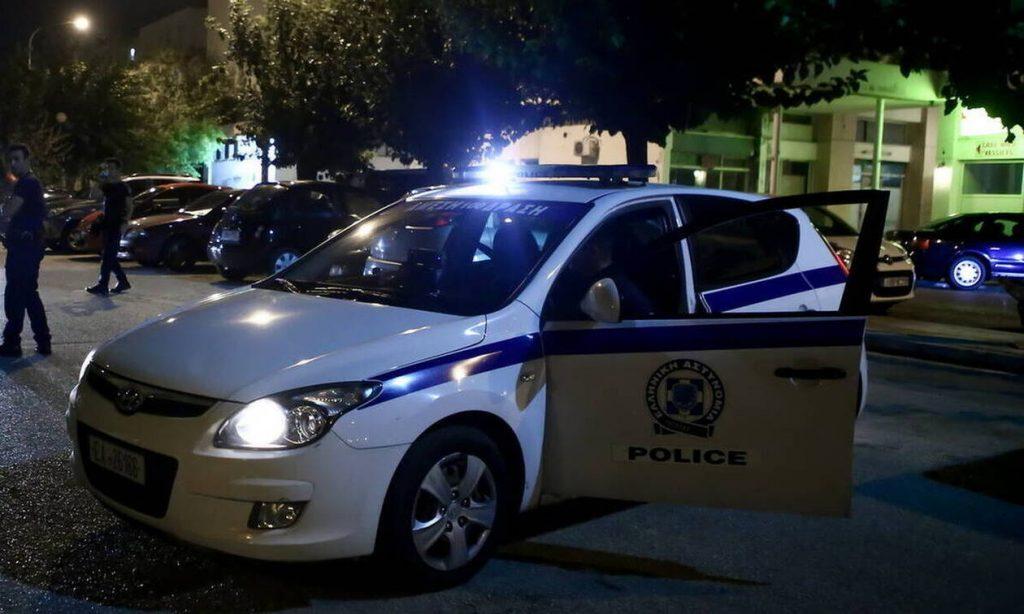Τρόμος στο Γαλάτσι: Βίντεο ντοκουμέντο από ένοπλη ληστεία σε πιτσαρία