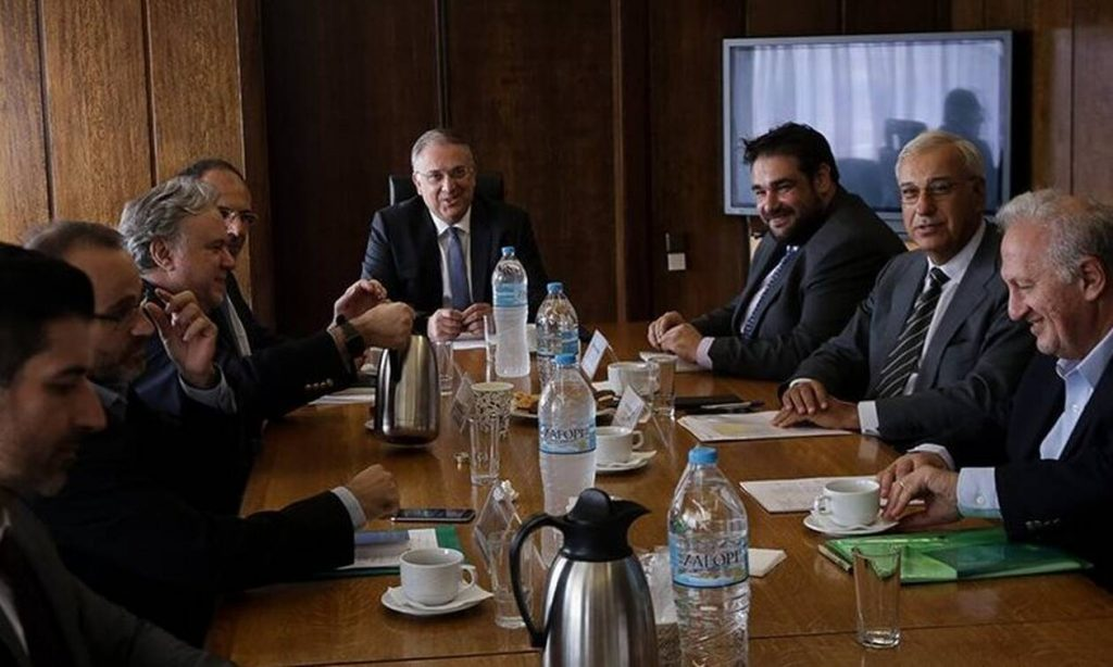 Υπουργείο Εσωτερικών: Στα κόμματα το νομοσχέδιο για την ψήφο των αποδήμων