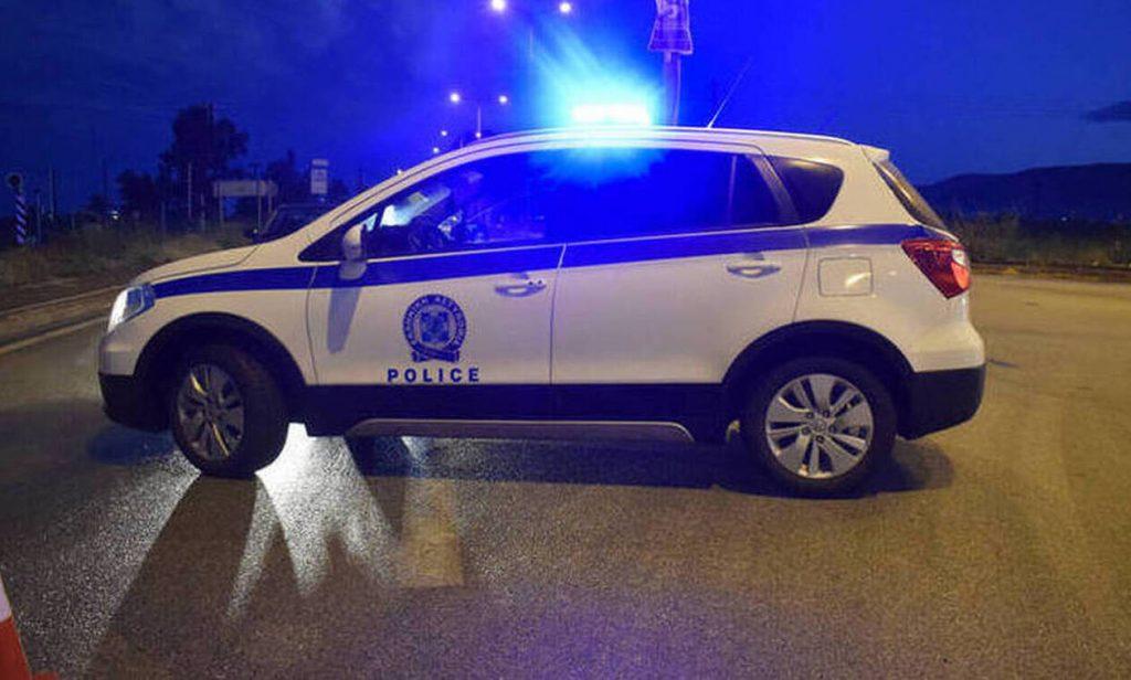 Ένοπλη ληστεία στους Θρακομακεδόνες σε κατάστημα απέναντι από την σχολή της Αστυνομίας