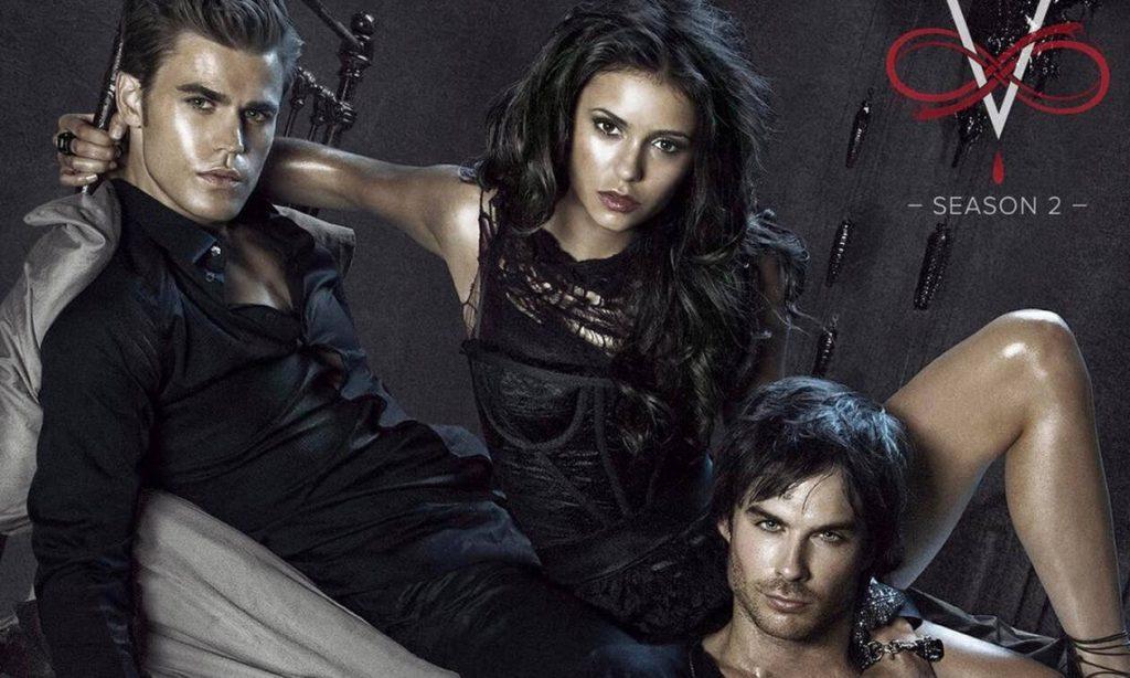 Ο πρωταγωνιστής του Vampire Diaries αποκαλύπτει πώς θα έπρεπε να τελειώσει η σειρά