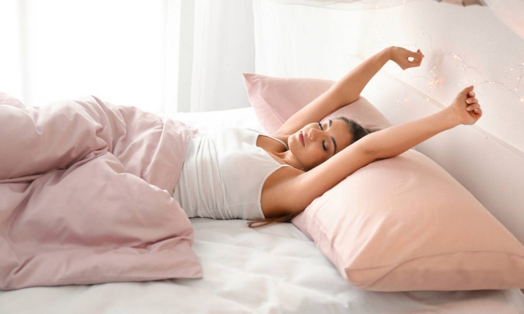 Τα 7 θρεπτικά συστατικά που σας εγγυώνται ξεκούραστο ύπνο (εικόνες)