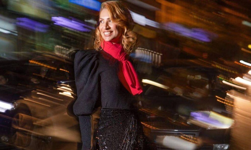 Μαρία Ηλιάκη: Αποκάλυψε πόσα κιλά ζυγίζει μετά τις γιορτές (photos)