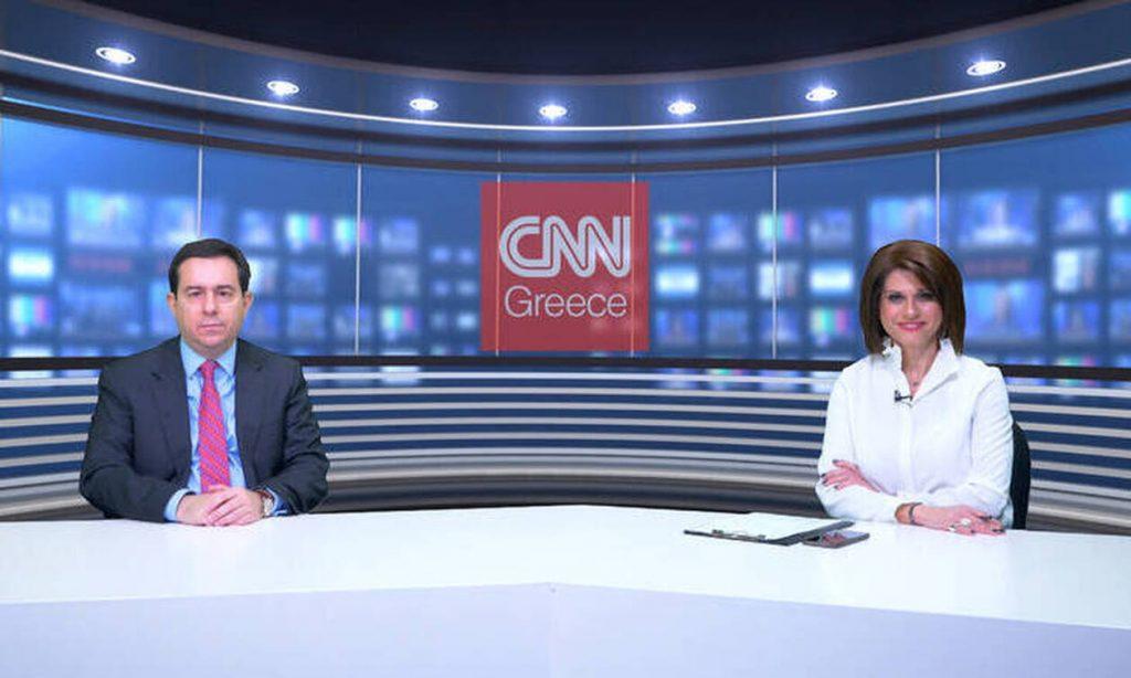 Μηταράκης στο CNN Greece: Εντός 2020 τα αναδρομικά Κατρούγκαλου-Θα σεβαστούμε τις αποφάσεις του ΣτΕ