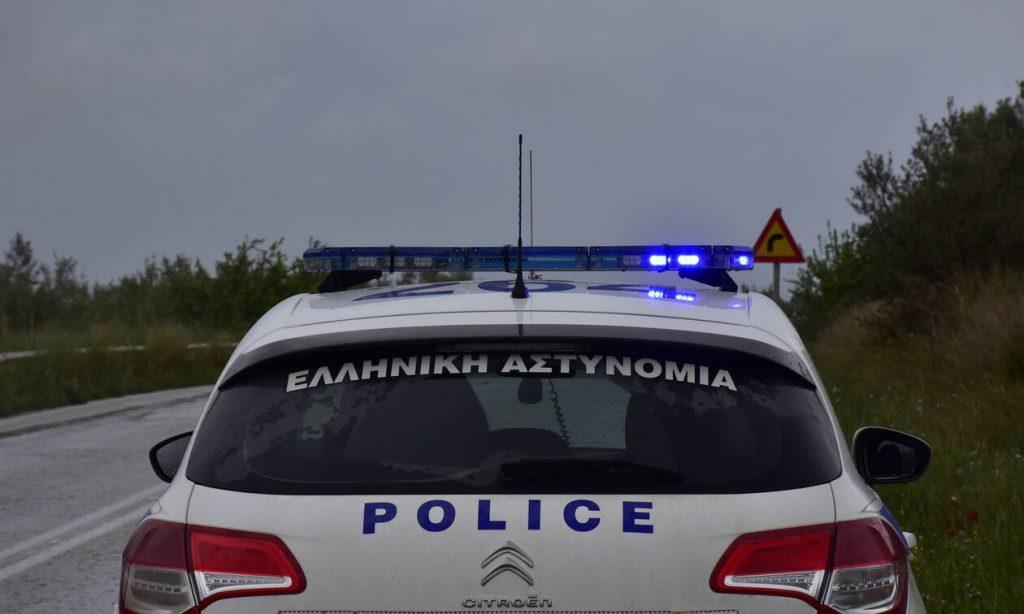 Συναγερμός στην Κρήτη: Ανθρωποκυνηγητό για τον δολοφόνο του 80χρονου