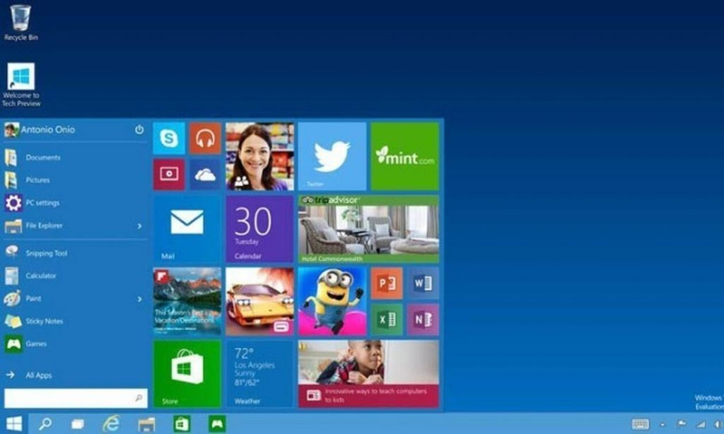 Windows 10: Βρήκε κενό ασφαλείας η NSA - Κίνδυνος για επίθεση χάκερς σε εκατομμύρια λογαριασμούς