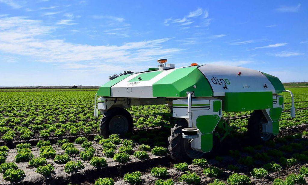 Τώρα και τα γεωργικά μηχανήματα γίνονται αυτόνομα