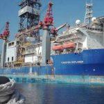 Στον Λίβανο το γεωτρύπανο Τungsten Explorer – Επόμενος σταθμός η ΑΟΖ Κύπρου