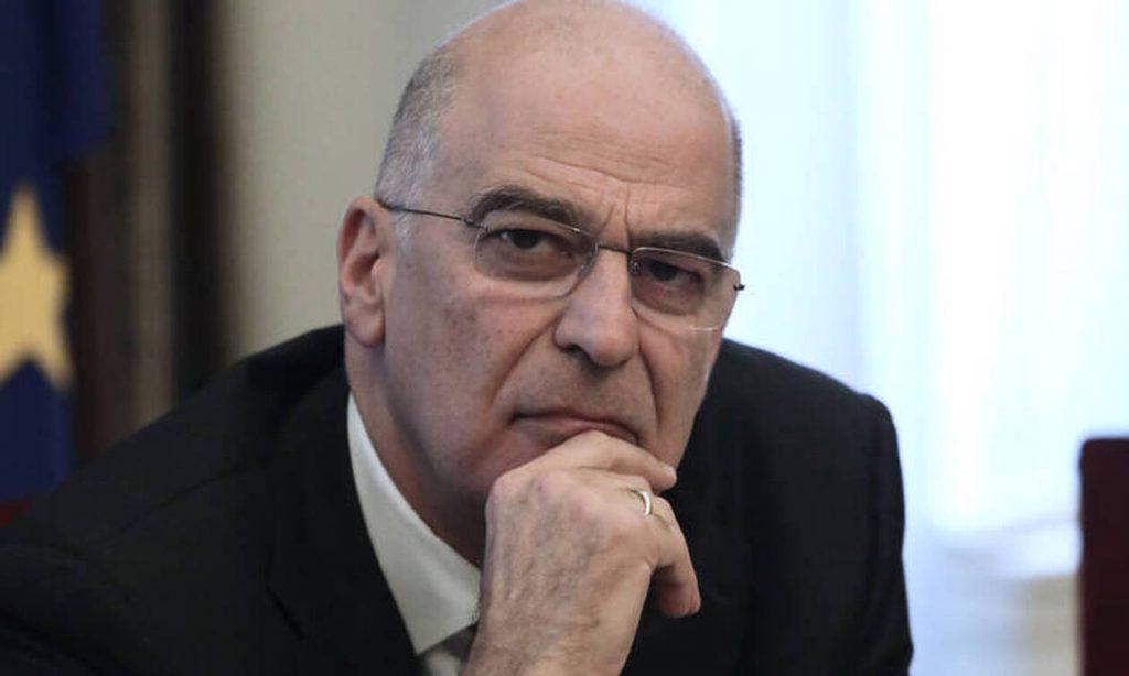 Στρατηγική κίνηση της Ελλάδας: Δένδιας και Ντι Μάιο συμφώνησαν γαι οριοθέτηση ΑΟΖ Ελλάδας - Ιταλίας
