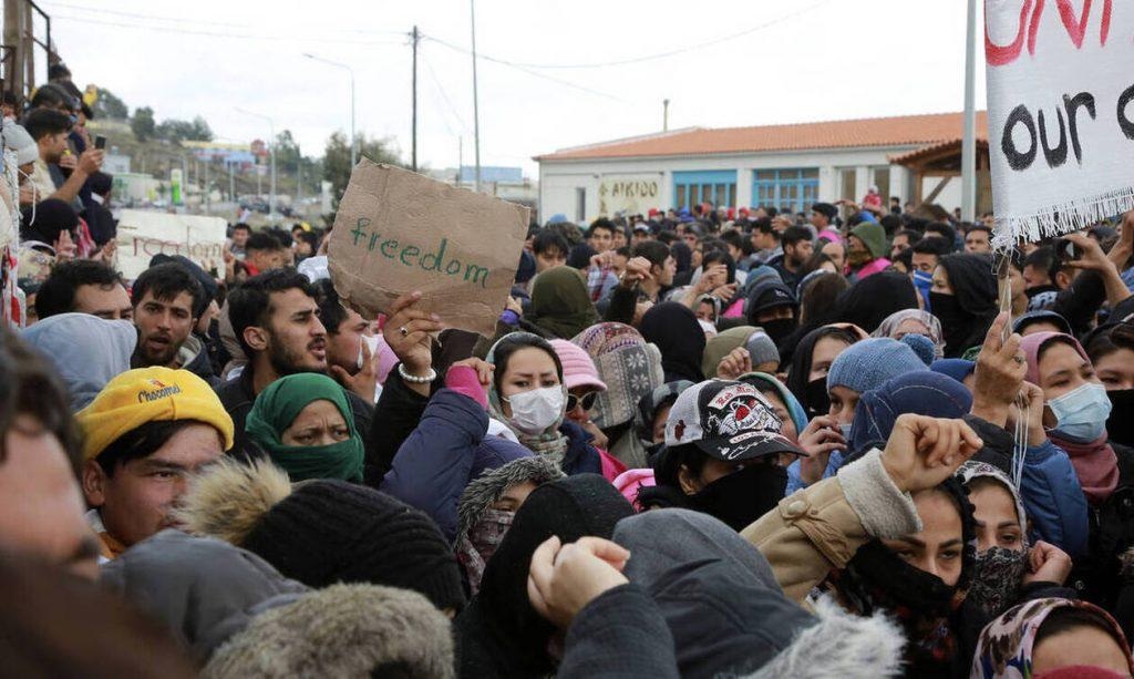 Προσφυγικό: Ρήξη από την περιφέρεια Βορείου Αιγαίου - Διακόπτει κάθε συνεργασία με την κυβέρνηση