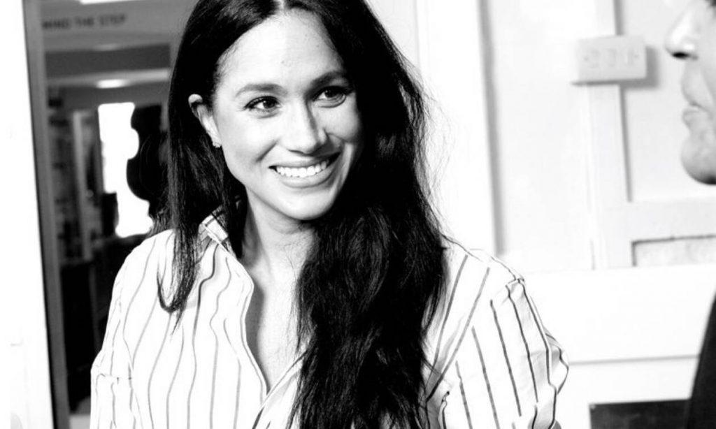 Η Meghan Markle παραδέχτηκε την απάτη της on camera: Το σπάνιο βίντεο