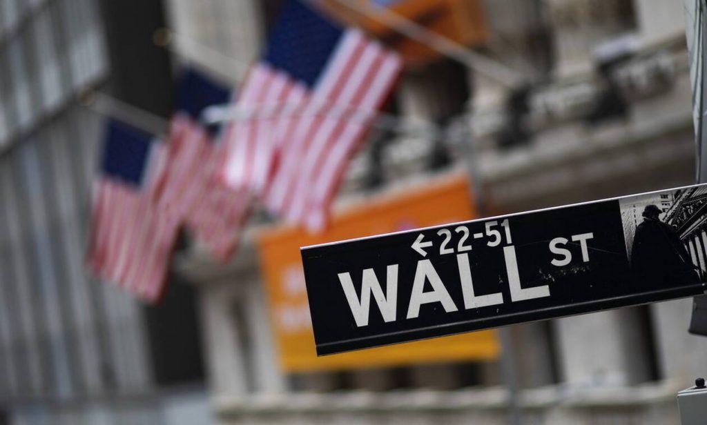 Με ρεκόρ έκλεισε η Wall Street - Ο κοροναϊός έφερε άνοδο στο πετρέλαιο