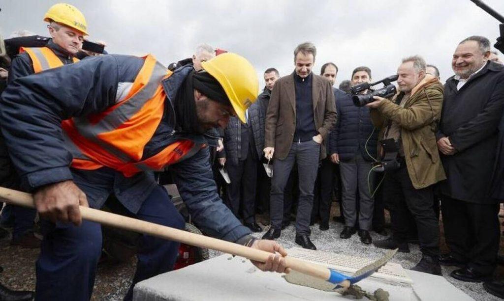 Μητσοτάκης από Καστέλι: Το νέο αεροδρόμιο θα δημιουργήσει 7.000 θέσεις εργασίας