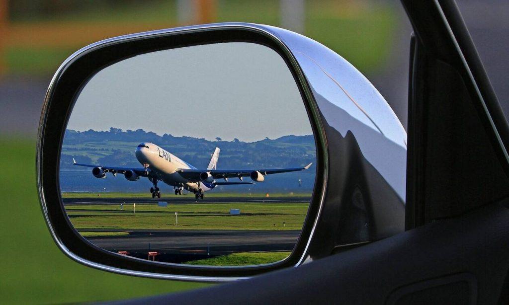 Αποκαλυπτική έρευνα: Η κλιματική αλλαγή επηρεάζει ακόμα και την απογείωση των αεροπλάνων