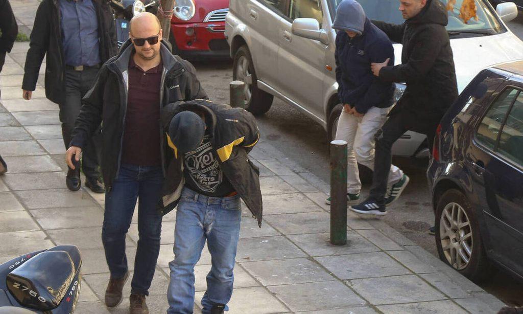 Θεσσαλονίκη - Δολοφονία 45χρονου: Προφυλακιστέοι οι τρεις κατηγορούμενοι