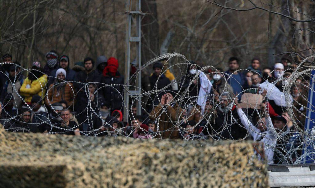 Καστανιές: Θερμό επεισόδιο «επιδιώκουν» οι Τούρκοι στον Έβρο