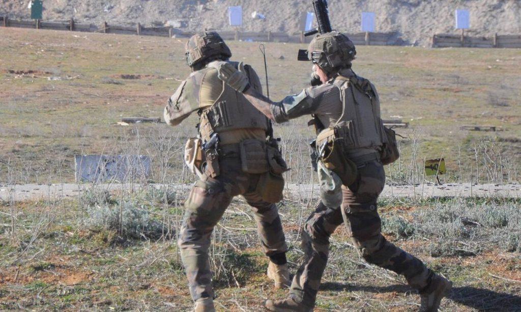 Έβρος: Βολές με πραγματικά πυρά από το Δ' Σώμα Στρατού - Αυτές είναι επικίνδυνες περιοχές