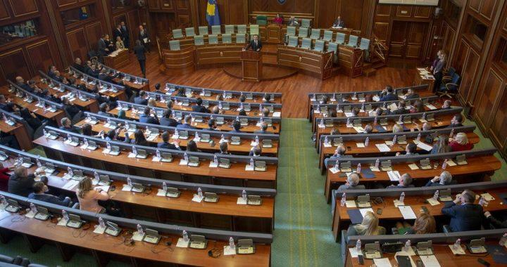 Στο Κόσοβο η πρώτη κυβέρνηση που πέφτει λόγω κορονοϊού