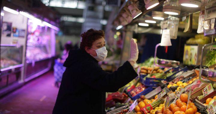 Κορονοϊός Ισπανία: Οι εργαζόμενοι θα λάβουν τον μισθό τους και θα αναπληρώσουν τις χαμένες ώρες