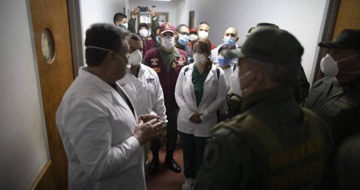 Κορονοϊός - Αμερικανός ειδικός προειδοποιεί: Πιθανό ο Covid-19 να γίνει εποχική ασθένεια