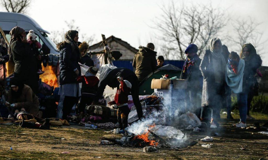 Reuters για τον Έβρο: Αφγανοί και Πακιστανοί παριστάνουν τους Σύρους