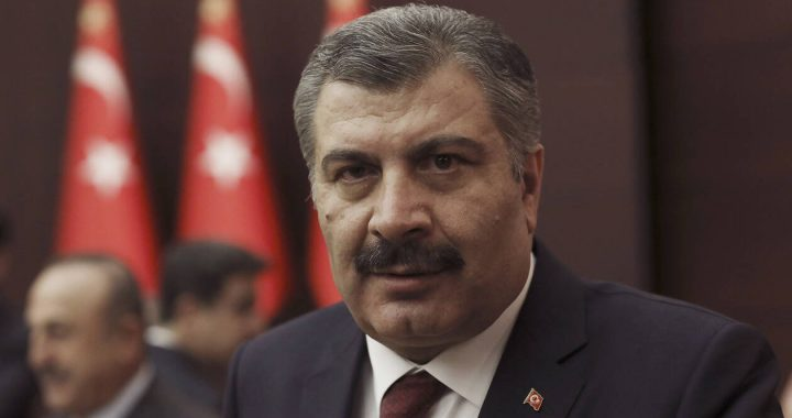 Kορονοϊός-Τουρκία: Έστειλε 500.000 διαγνωστικά τεστ για τον Covid-19 στις ΗΠΑ