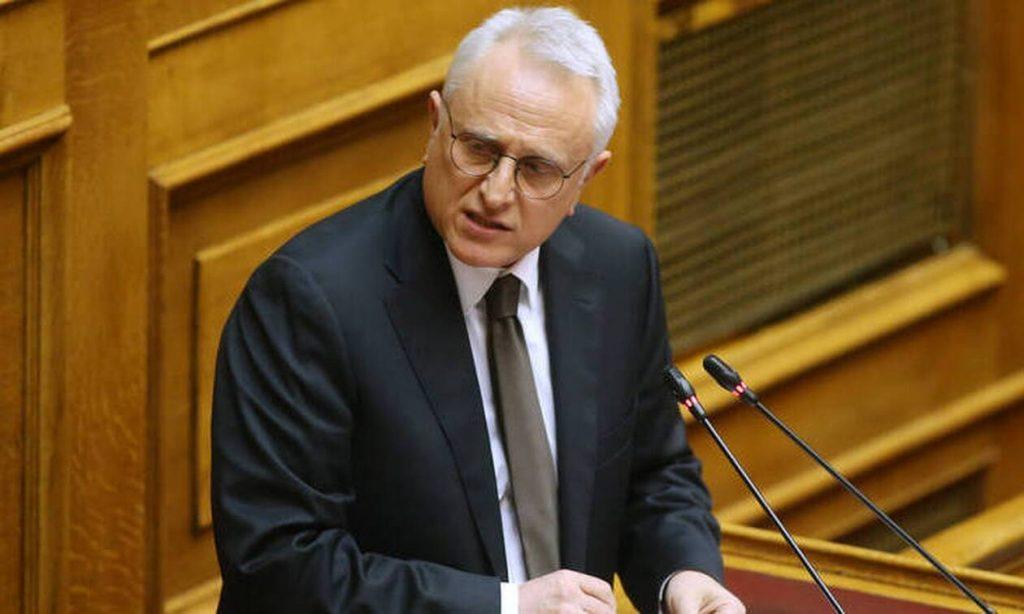 Ο ΣΥΡΙΖΑ καταδικάζει την επίθεση στον ΣΚΑΪ