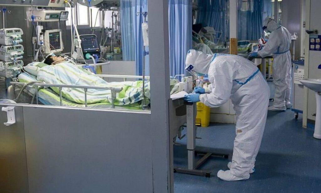 Κορονοϊός: Ο ασθενής που προκαλεί τρόμο στους επιστήμονες - Τι ανακάλυψαν
