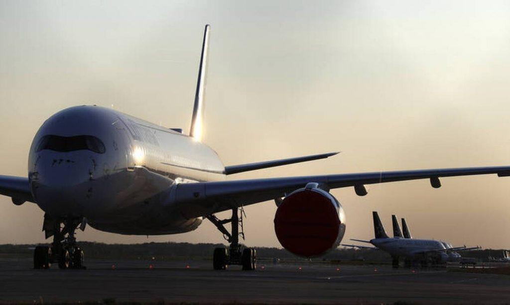 Μάσκες στα αεροπλάνα: Τα αεροπορικά ταξίδια την εποχή του κορονοϊού