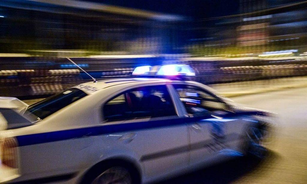 Γέρακας: Περιπετειώδης σύλληψη μετά από καταδίωξη