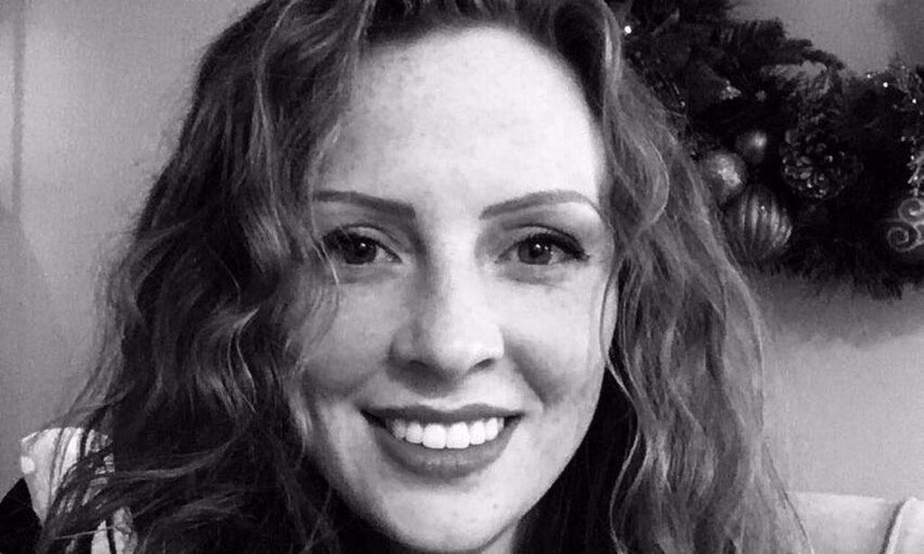 Αυτή είναι η 23χρονη στρατιωτικός που σκοτώθηκε στη συντριβή ελικοπτέρου στο Ιόνιο (pics)