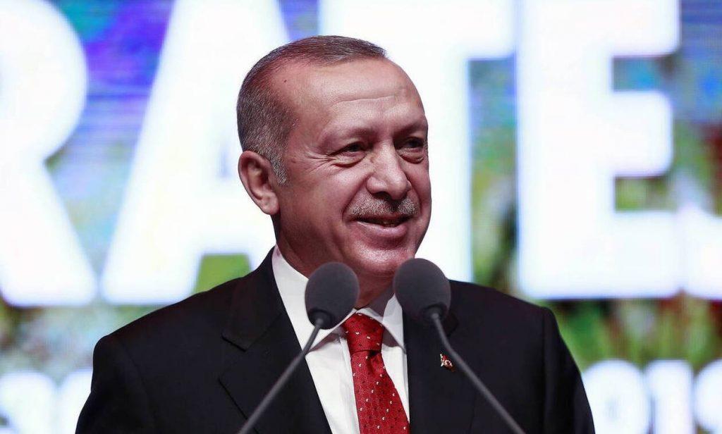 Τουρκία: Ο Ερντογάν ξήλωσε αιφνιδιαστικά τον «πατέρα» της Γαλάζιας Πατρίδας