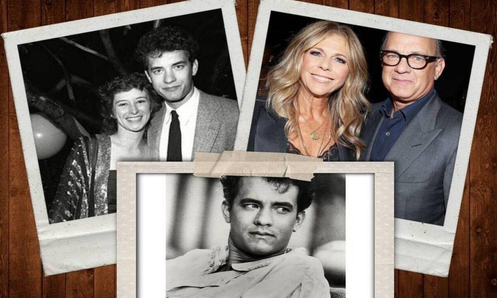 Η συγκλονιστική ζωή του Tom Hanks! Ο θάνατος της πρώτης γυναίκας του και ο έρωτας με τη Wilson!
