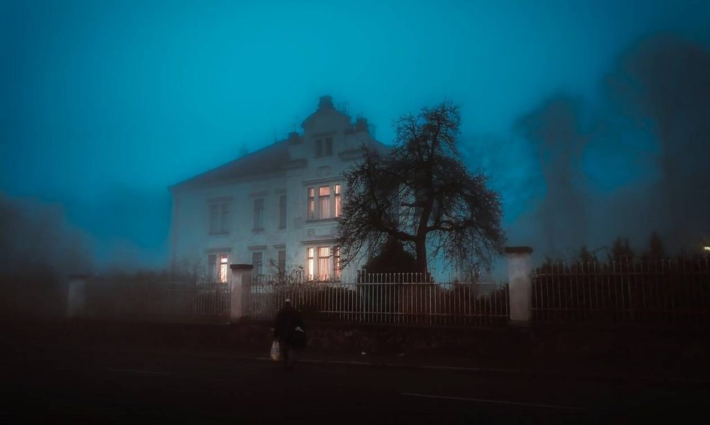 Μυστήριο! Βρέθηκε βίλα «φάντασμα» Έλληνα κρίσου – Ο θησαυρός που έκρυβε (pics)