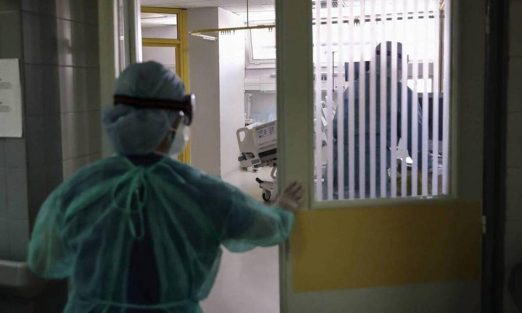 Κορονοϊός: 169 θάνατοι στην Ελλάδα - 21 νέα κρούσματα - 2.873 στο σύνολο (2)